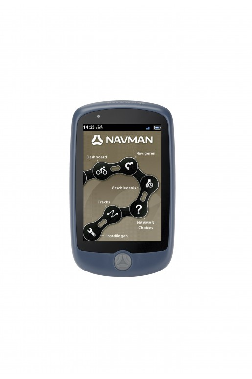 Navman Bike 1000